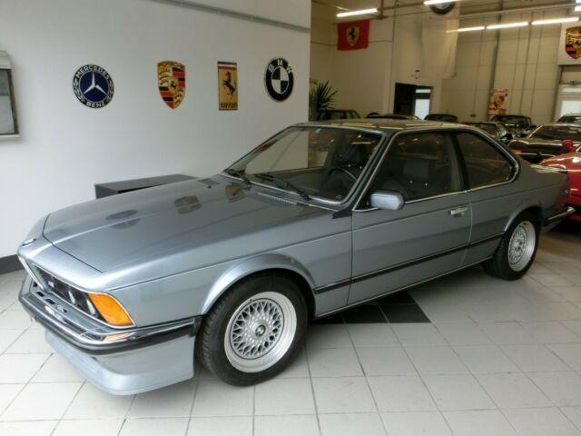 """BMW M6 Dt.Auslief.lückenl.BMW-Scheckheft """"Erstlack"""""""